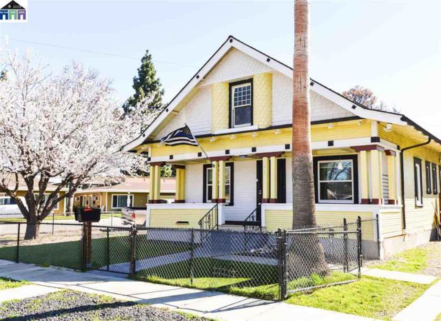 222 E 7th St, Tracy, CA 95376 (#40854274) :: Armario Venema Homes Real Estate Team