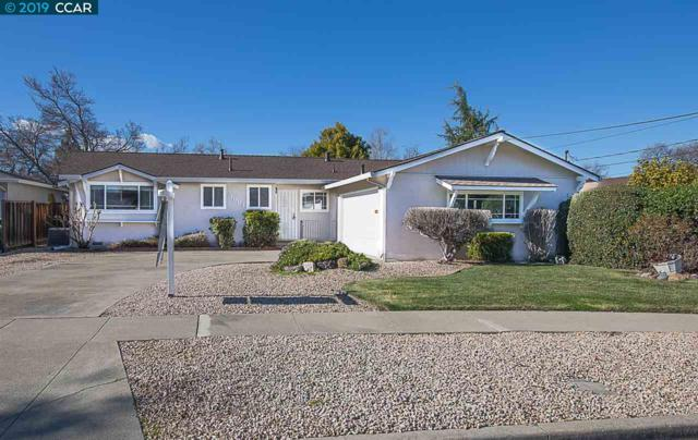 3991 Royal Arch Dr, Concord, CA 94519 (#40854279) :: Blue Line Property Group