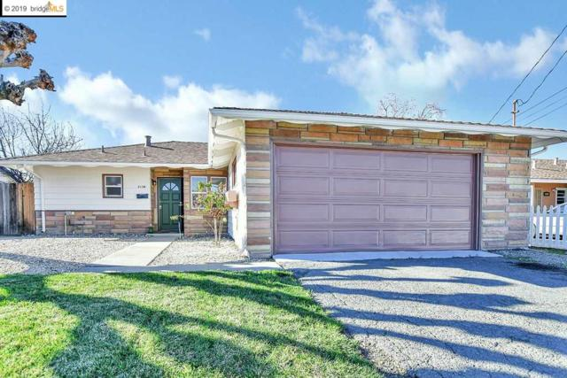 2138 Marsh Avenue, Pittsburg, CA 94565 (#40854288) :: Blue Line Property Group