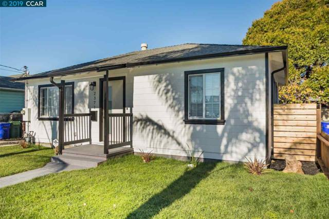 2371 Lincoln Ave, Richmond, CA 94804 (#40854348) :: The Lucas Group