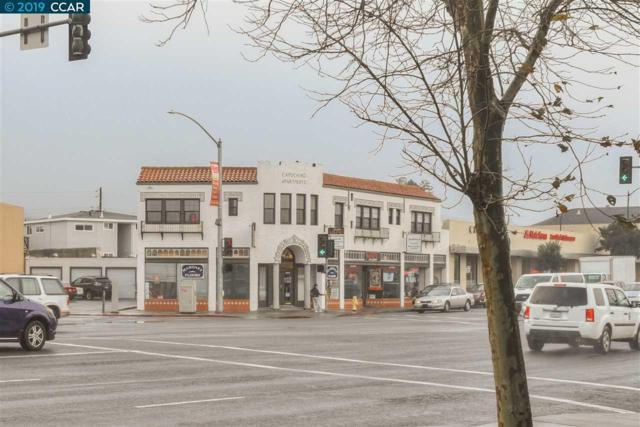 1703 El Camino Real, Millbrae, CA 94030 (#40854358) :: The Grubb Company