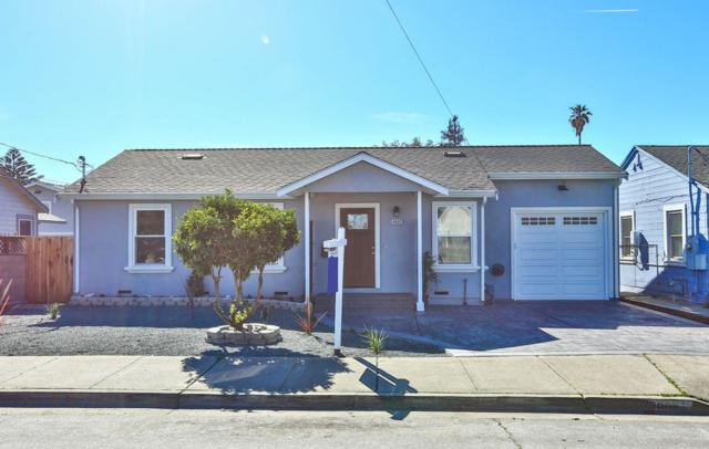 18857 Meekland Ave, Hayward, CA 94541 (#40854404) :: The Grubb Company