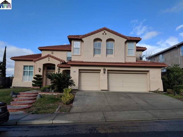 5102 Watkings Way, Antioch, CA 94531 (#40854467) :: Armario Venema Homes Real Estate Team