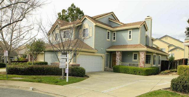 53 Karkin Pl, Clayton, CA 94517 (#40854484) :: Armario Venema Homes Real Estate Team