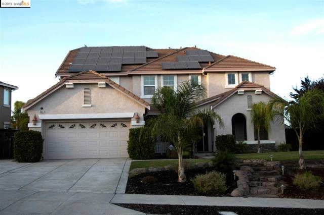 2517 Winged Foot Rd, Brentwood, CA 94513 (#40854485) :: The Lucas Group