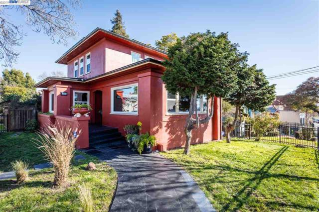 5300 Cole St., Oakland, CA 94601 (#40854493) :: Armario Venema Homes Real Estate Team