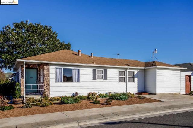 2800 Moran Ave, Richmond, CA 94804 (#40854572) :: The Lucas Group