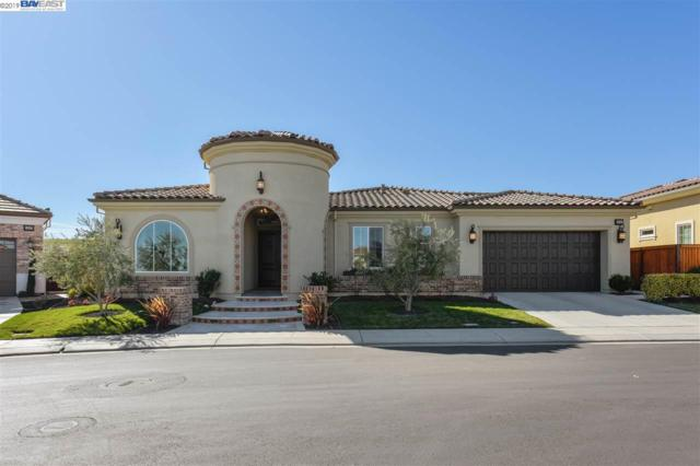 1835 Moscato Place, Brentwood, CA 94513 (#40854595) :: The Lucas Group