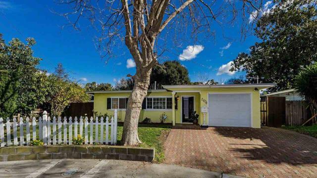 24316 Edith St, Hayward, CA 94544 (#40854609) :: Armario Venema Homes Real Estate Team