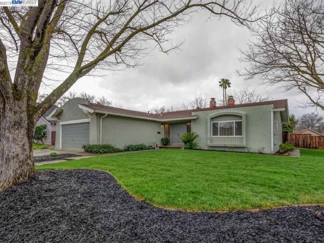 425 Anna Maria St, Livermore, CA 94550 (#40854667) :: Armario Venema Homes Real Estate Team