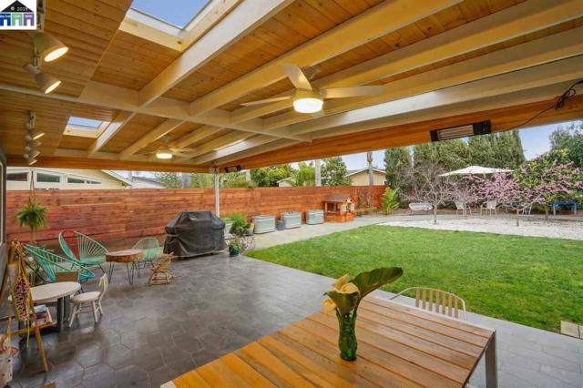 4352 Ladner St, Fremont, CA 94538 (#40854706) :: The Grubb Company