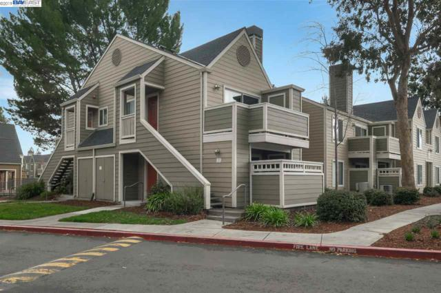 135 Reflections Dr #21, San Ramon, CA 94583 (#40854739) :: The Grubb Company