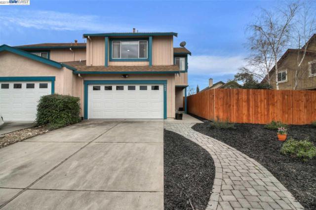 5489 Wisteria Way, Livermore, CA 94551 (#40854760) :: Armario Venema Homes Real Estate Team