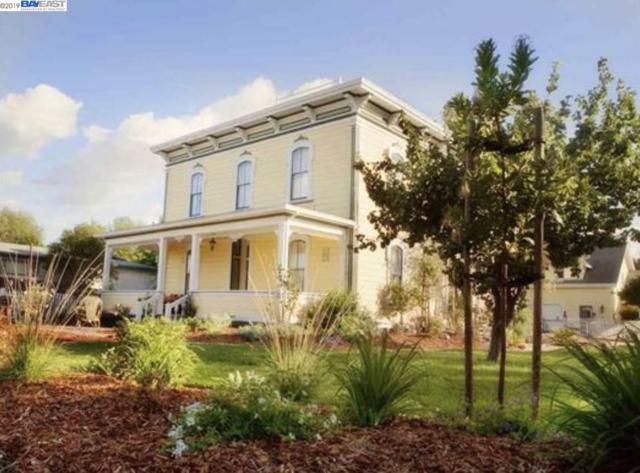 3057 East Avenue, Livermore, CA 94550 (#40854808) :: The Grubb Company