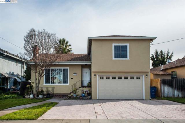 2168 Estabrook Cir, San Leandro, CA 94577 (#40854837) :: Armario Venema Homes Real Estate Team