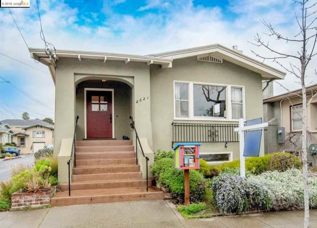 2621 Encinal, Alameda, CA 94501 (#40854871) :: Armario Venema Homes Real Estate Team