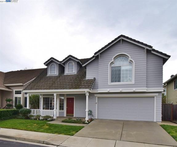 3032 Staples Ranch Dr, Pleasanton, CA 94588 (#40854872) :: J. Rockcliff Realtors