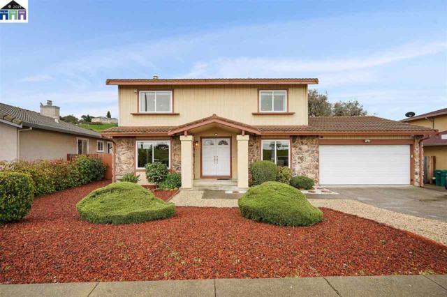 28625 Hayward Blvd, Hayward, CA 94542 (#40854877) :: Armario Venema Homes Real Estate Team
