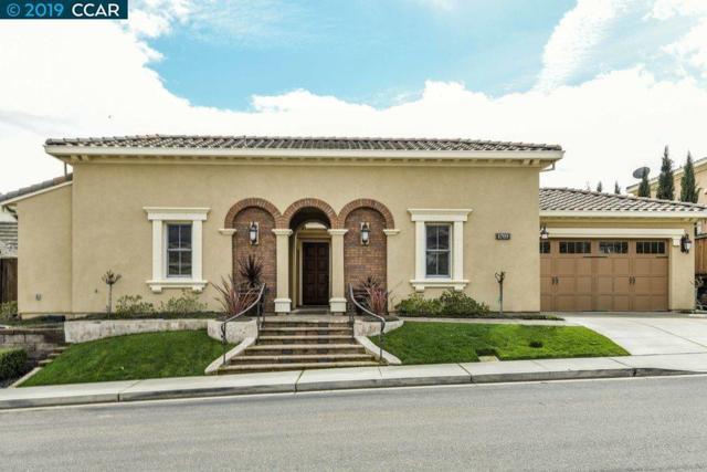 1705 Saint Emilion Ln, Brentwood, CA 94513 (#40854885) :: The Lucas Group