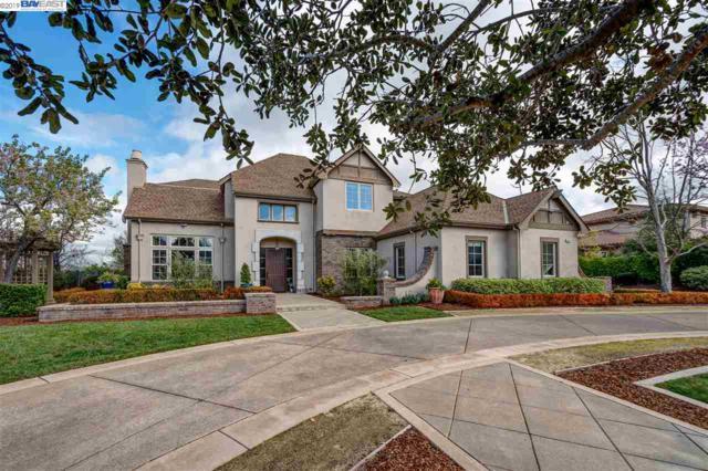 4306 Campinia Pl, Pleasanton, CA 94566 (#40854887) :: Armario Venema Homes Real Estate Team