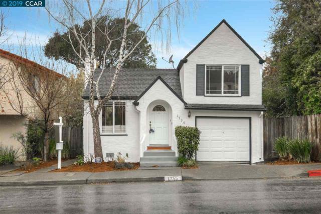 1755 Elm St, El Cerrito, CA 94530 (#40854891) :: Armario Venema Homes Real Estate Team