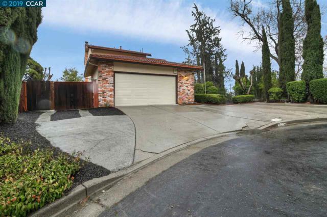 6531 Westfield Ct, Martinez, CA 94553 (#40854894) :: Armario Venema Homes Real Estate Team