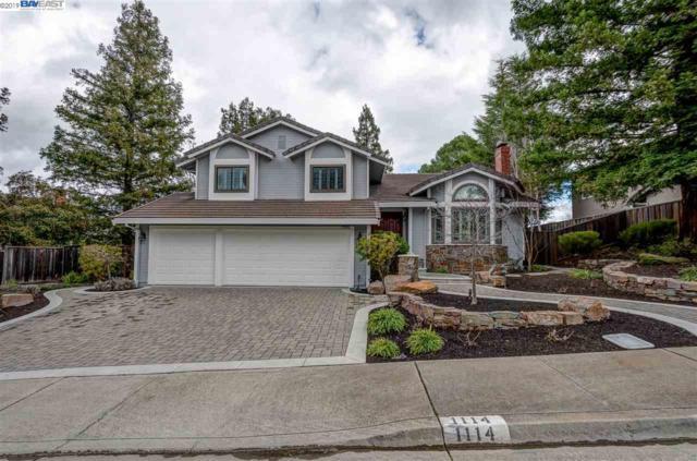 1114 Mataro Ct, Pleasanton, CA 94566 (#40854930) :: Armario Venema Homes Real Estate Team