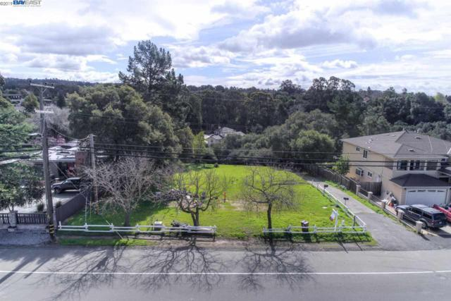 1909 D St, Hayward, CA 94541 (#40854981) :: Armario Venema Homes Real Estate Team