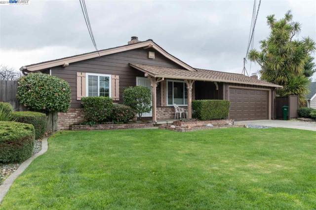 24867 Calaroga Ave, Hayward, CA 94545 (#40854993) :: The Lucas Group
