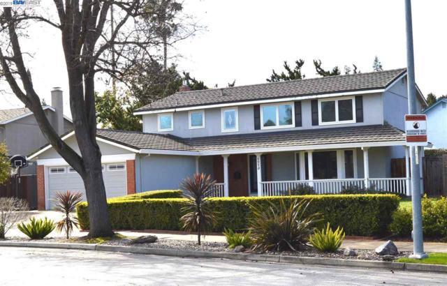 5950 Black Ave, Pleasanton, CA 94566 (#40855026) :: Armario Venema Homes Real Estate Team