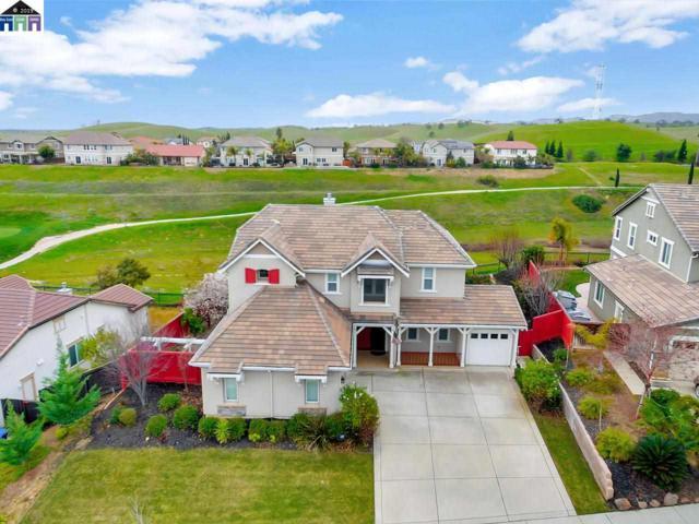 2886 Spanish Bay, Brentwood, CA 94513 (#40855044) :: Armario Venema Homes Real Estate Team