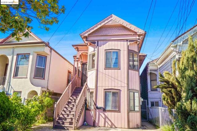 3221 Helen St, Oakland, CA 94608 (#40855051) :: The Lucas Group
