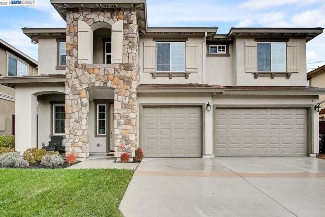 1301 Villa Terrace Dr, Bay Point, CA 94565 (#40855055) :: Armario Venema Homes Real Estate Team