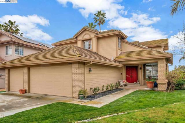 2248 Colonial Ct, Discovery Bay, CA 94505 (#40855131) :: The Lucas Group