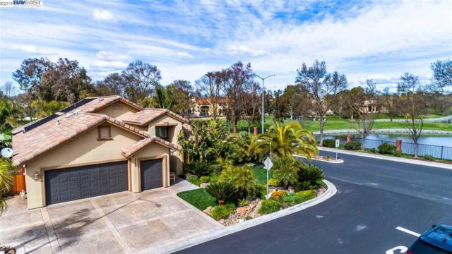 2200 Colonial Ct, Discovery Bay, CA 94505 (#40855154) :: Armario Venema Homes Real Estate Team