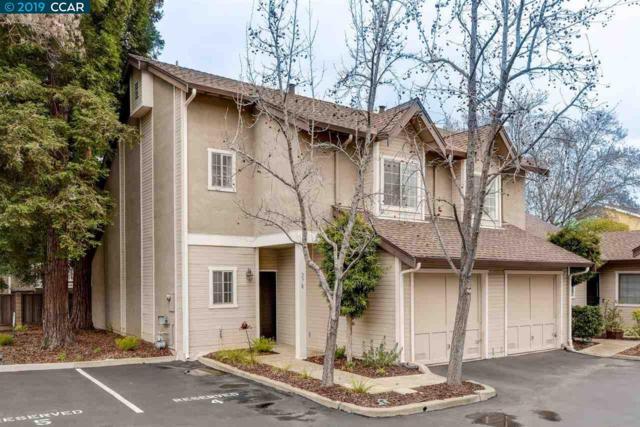 278 Birch Creek Dr, Pleasanton, CA 94566 (#40855244) :: Armario Venema Homes Real Estate Team