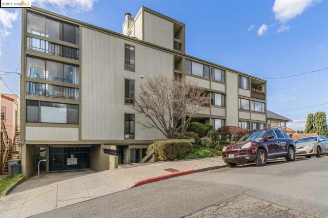 507 Wickson Ave #104, Oakland, CA 94610 (#40855251) :: Armario Venema Homes Real Estate Team