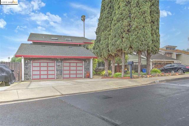 755 Discovery Bay Boulevard, Discovery Bay, CA 94505 (#40855257) :: Armario Venema Homes Real Estate Team