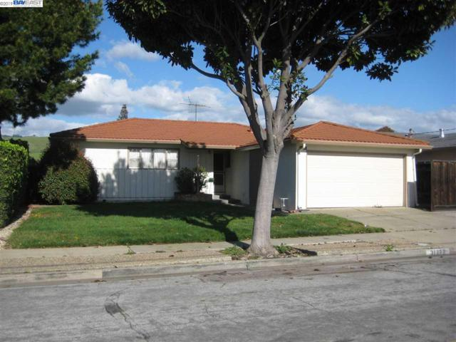31272 Carroll Ave, Hayward, CA 94544 (#40855261) :: Armario Venema Homes Real Estate Team