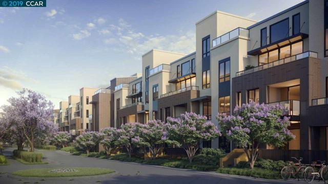 2348 Kinetic Common #102, Fremont, CA 94539 (#40855312) :: The Grubb Company