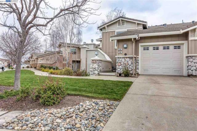 598 High Eagle Ct, Walnut Creek, CA 94595 (#40855342) :: Armario Venema Homes Real Estate Team