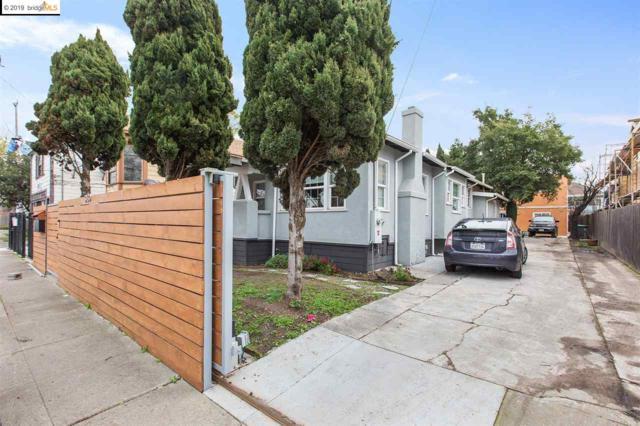 3130 Union St, Oakland, CA 94608 (#40855358) :: The Grubb Company