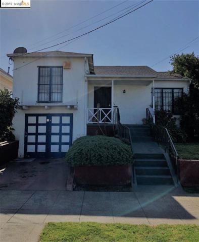 2068 85th Ave, Oakland, CA 94621 (#40855373) :: Armario Venema Homes Real Estate Team