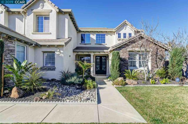 2037 Sage Sparrow Street, Brentwood, CA 94513 (#40855398) :: Armario Venema Homes Real Estate Team