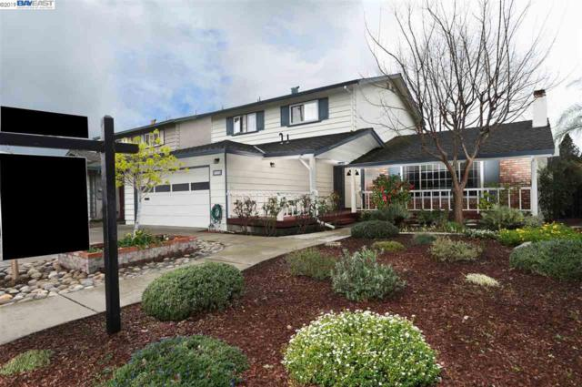 711 Catalina Drive, Livermore, CA 94550 (#40855446) :: The Lucas Group