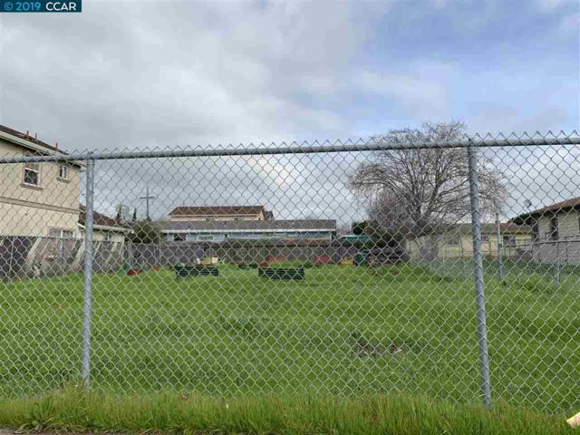 357 Silver Ave, Richmond, CA 94801 (#40855467) :: Armario Venema Homes Real Estate Team