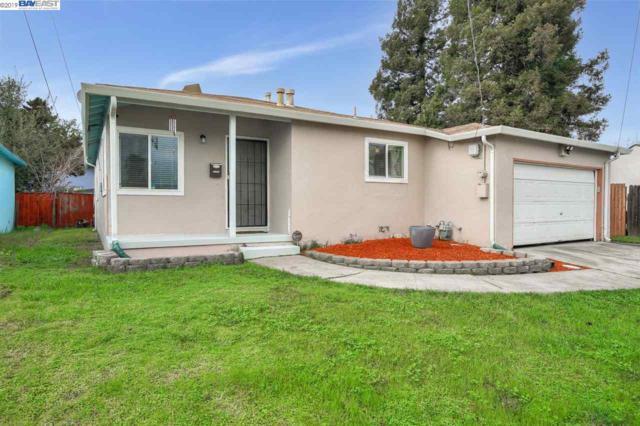 25787 Cascade St, Hayward, CA 94544 (#40855511) :: Armario Venema Homes Real Estate Team