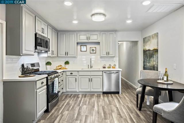 5721 Trask St, Oakland, CA 94605 (#40855526) :: Armario Venema Homes Real Estate Team