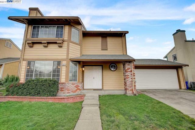 5377 Sunrise Meadows Ln, Oakley, CA 94561 (#40855550) :: Armario Venema Homes Real Estate Team