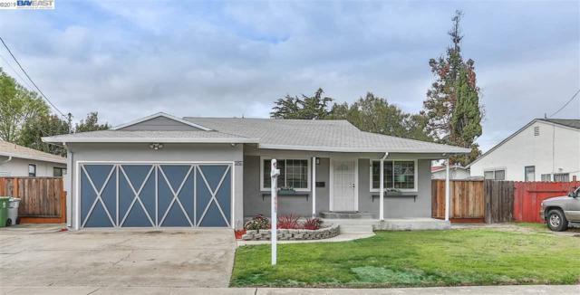 4529 La Salle Avenue, Fremont, CA 94536 (#40855588) :: The Lucas Group